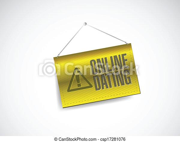 Online dating warning