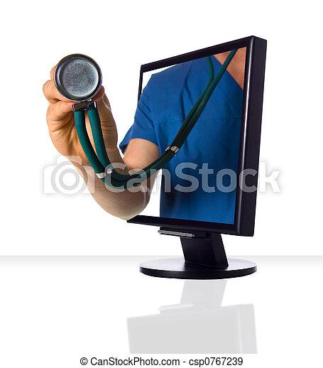 Online Exam - csp0767239