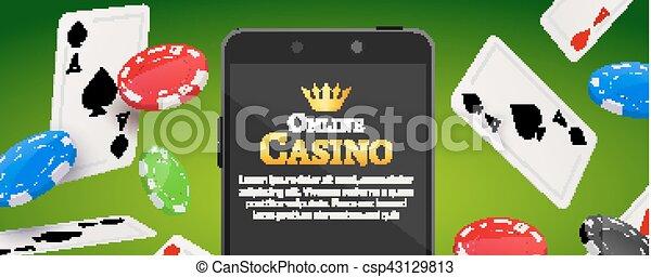 онлайн казино для мобильного телефона
