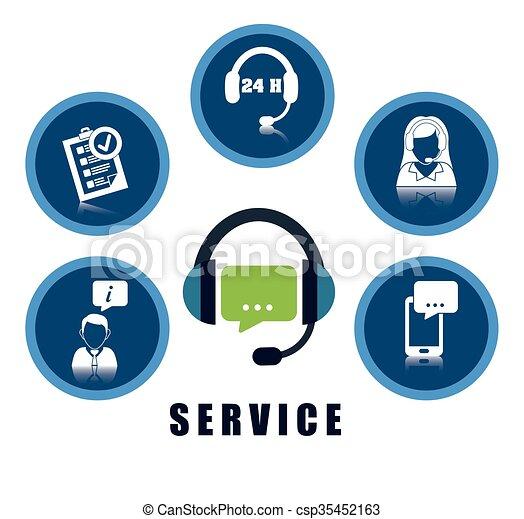Online Support design - csp35452163