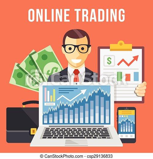 Revisión de corredores de comercio binario