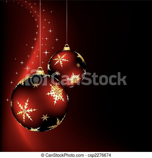 ontwerp, kerstmis - csp2276674