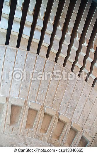 opéra, toit, intérieur, sydney - csp13346665