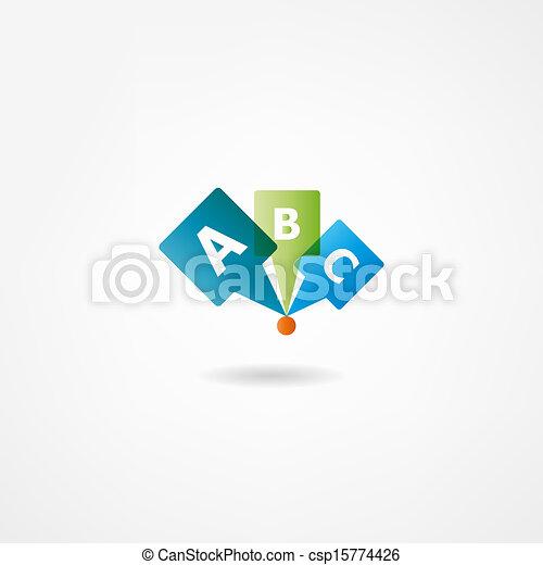 Opciones de icono - csp15774426