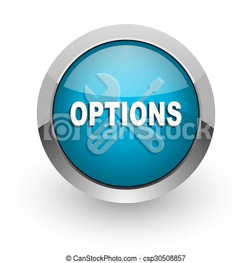 Opciones de icono - csp30508857