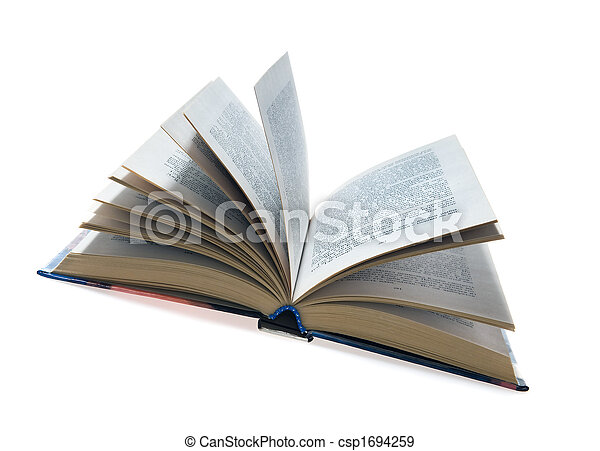 open book - csp1694259