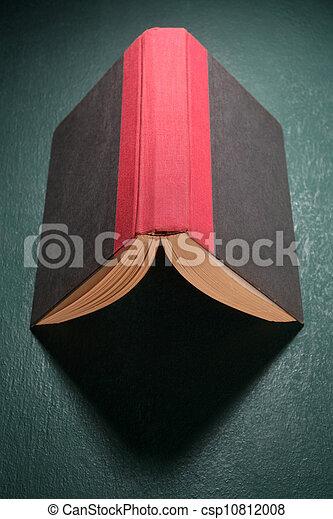 open book - csp10812008
