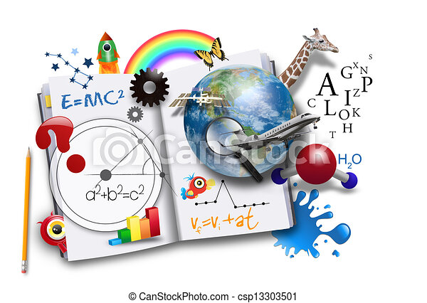 science illustrations and clip art 596 550 science royalty free rh canstockphoto com free science clipart images free science clipart black and white