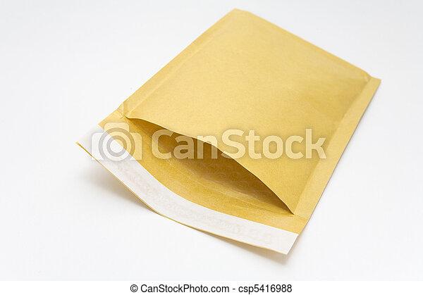 OpenEnvelope - csp5416988