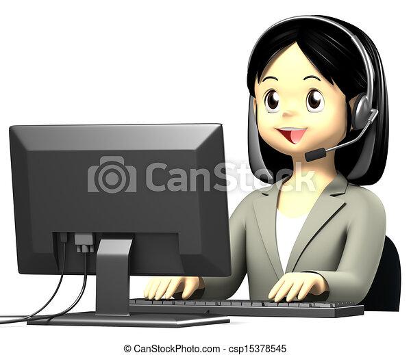 operator - csp15378545
