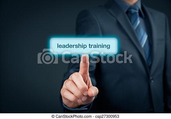 opleiding, bewindvoering - csp27300953