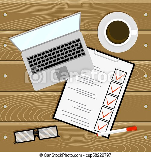 opleiding, school, examen, examen, universiteit - csp58222797