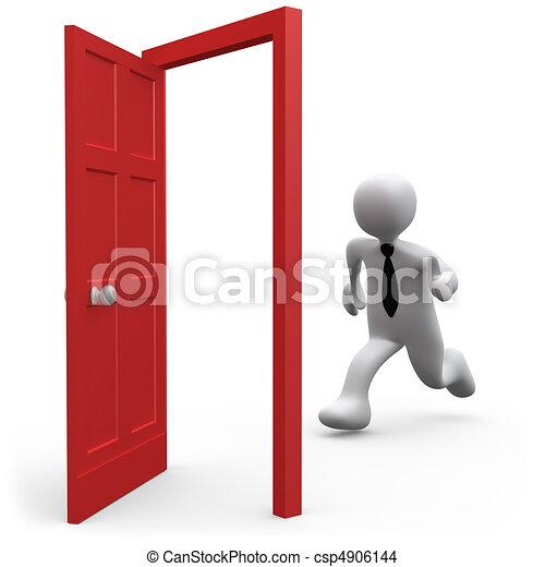 Opportunity - csp4906144