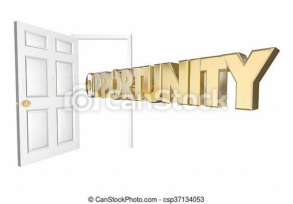 door word