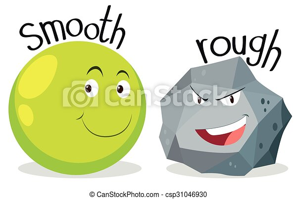 Smooth Clip Art
