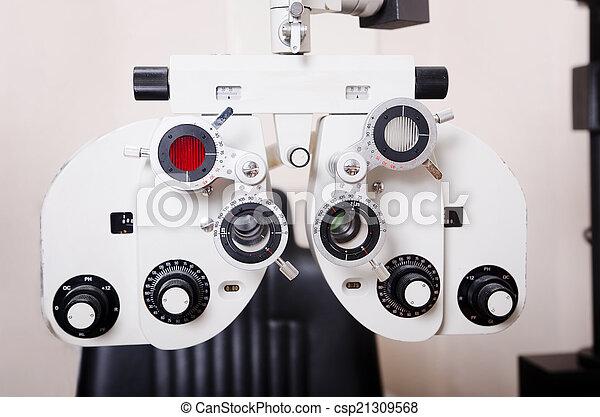 Optical chair - csp21309568