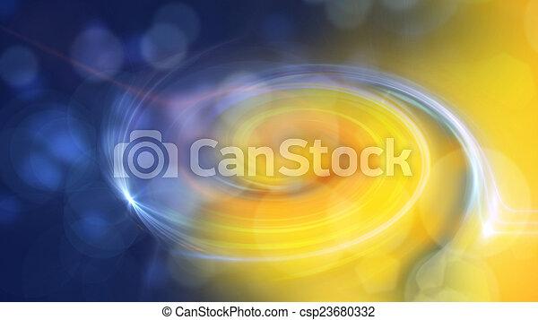 optical flares - csp23680332