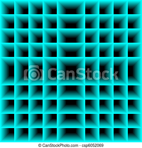Optical Illusion - csp6052069