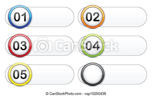 Option web design. - csp10250438