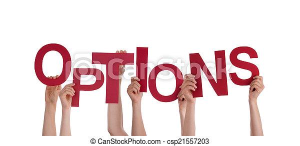 options, tenant mains - csp21557203