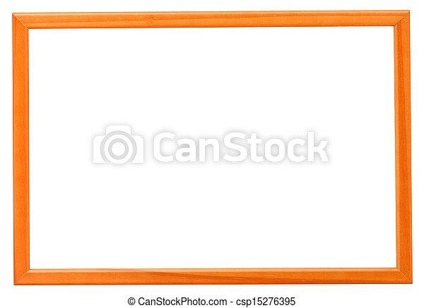 Bilderrahmen Modern orange bilderrahmen modern eng bild segeltuch rahmen