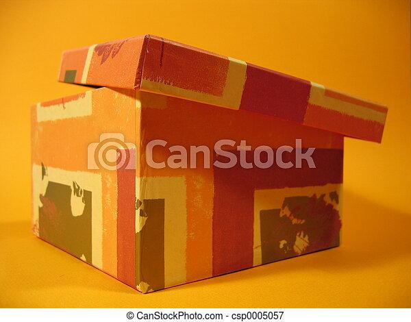 Orange Box I - csp0005057