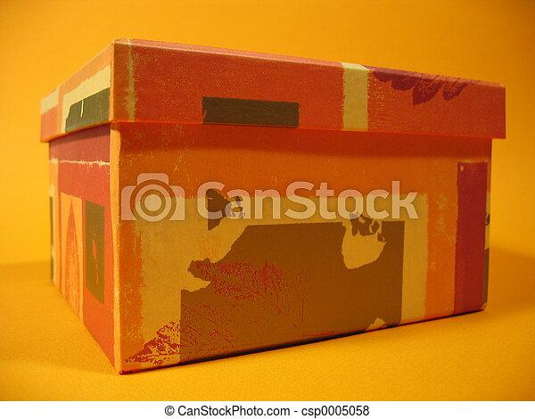 Orange Box II - csp0005058