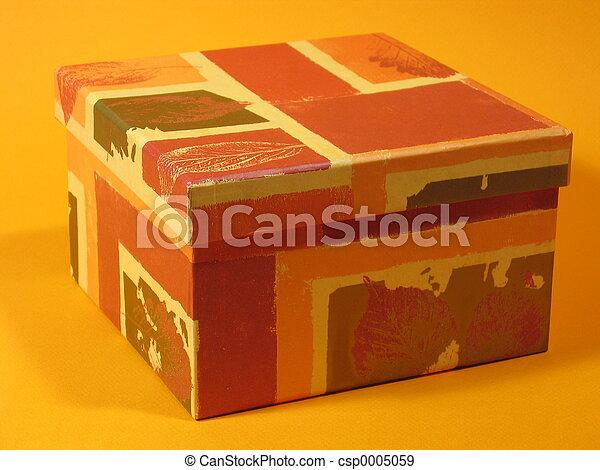 Orange Box III - csp0005059