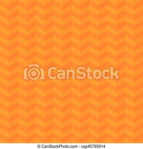 Orange Chevron Pattern Neutral Seamless Herringbone Wallpaper Background
