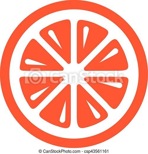 Orange - csp43561161