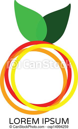 Orange - csp14994259