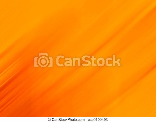 Orange Crushed - csp0109493