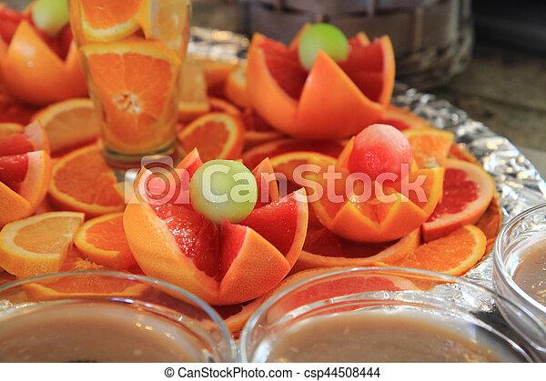 Fruit decoration Stock Photo Images. 175,897 Fruit decoration ...