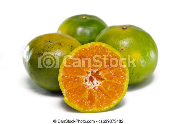 Orange Fruit Names And Pictures