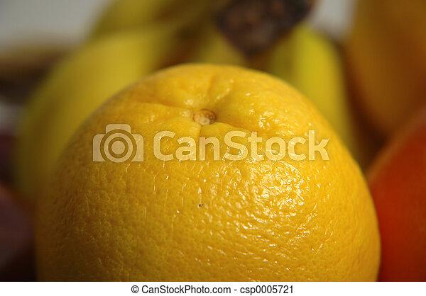 Orange - csp0005721