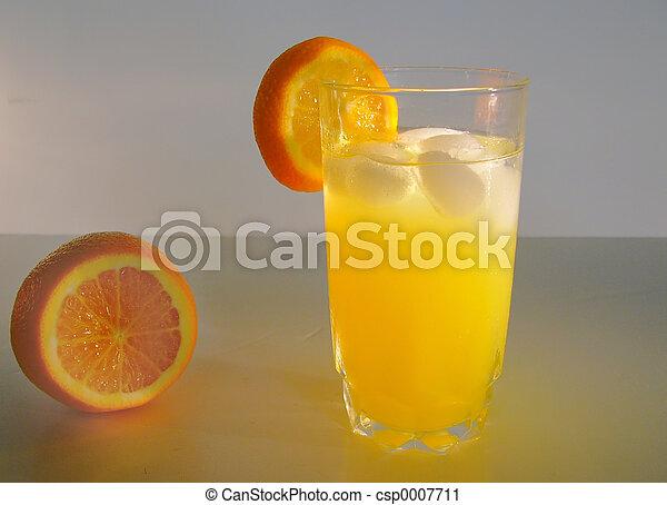 orange - csp0007711