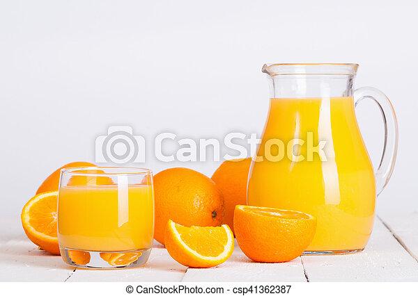 orange - csp41362387