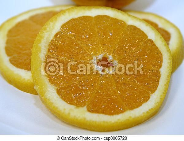 Orange Slice - csp0005720