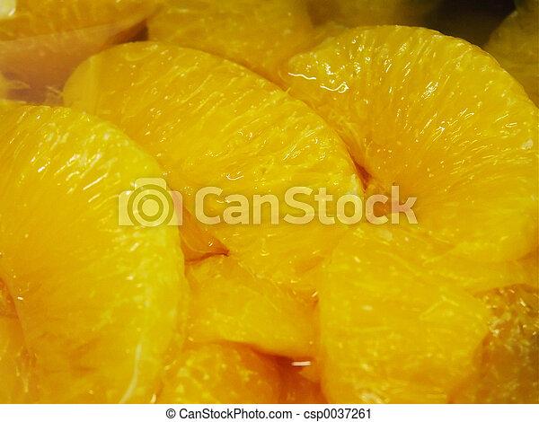 orange slices - csp0037261