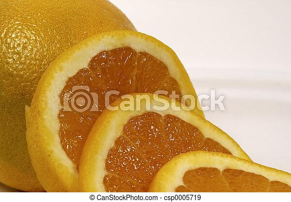 Orange Slices - csp0005719