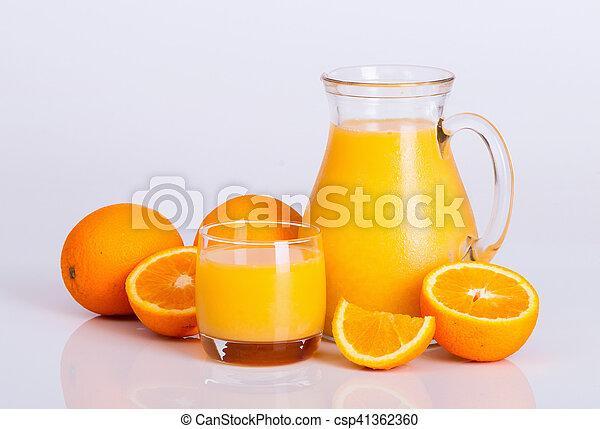 orange - csp41362360