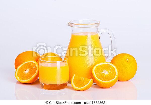 Orange - csp41362362