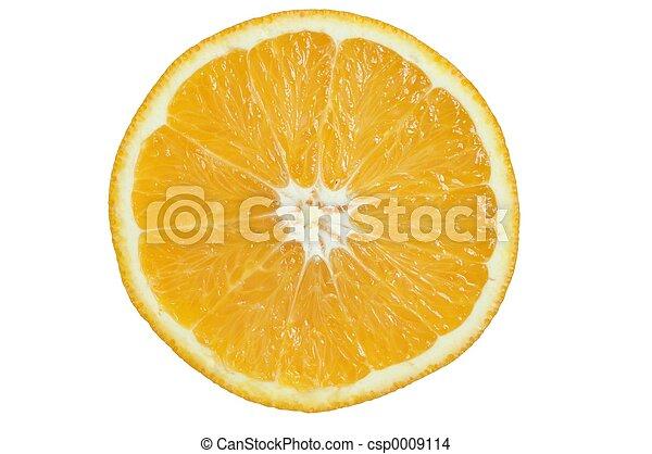 Orange - csp0009114