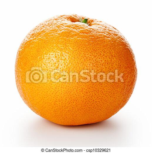 Orange - csp10329621