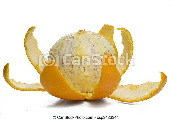 Orange - csp3423344