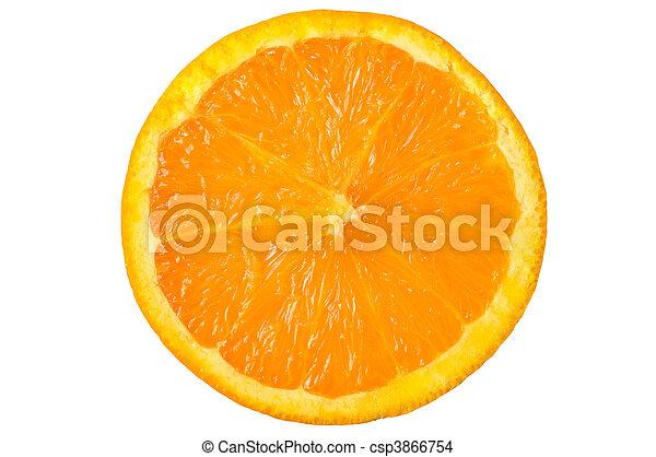 Orange - csp3866754