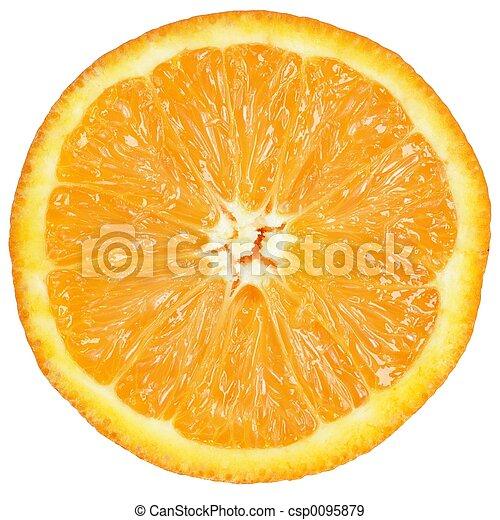 Orange - csp0095879
