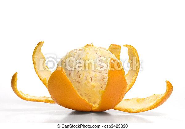 Orange - csp3423330