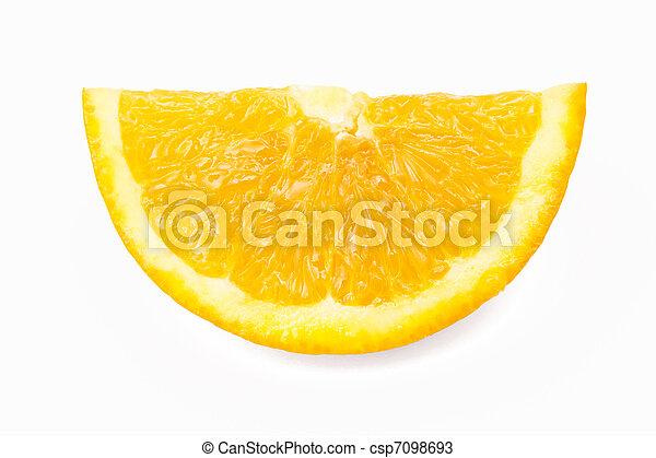 Orange - csp7098693