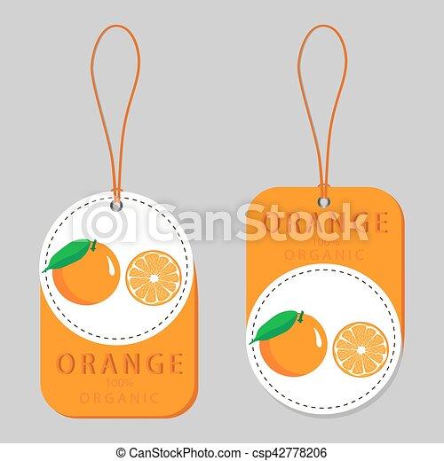 orange - csp42778206